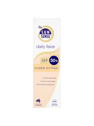 Sunsense Daily Face SPF 50+ 75g