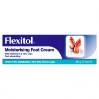 Flexitol Moisturising Foot Cream 85g