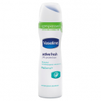 Vaseline Active Fresh Aerosol Anti-Perspirant Deodorant Compressed 75ml